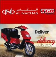 Delivery Scooters UAE