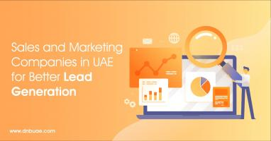 Top Sales Marketing Solutions Providers in Dubai, UAE