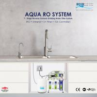 DRINKING WATER FILTER SYSTEMS & WATER FILTRATION