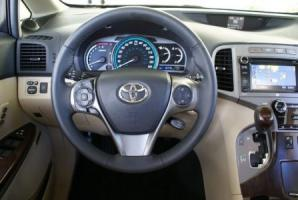 Selling my 2013 Toyota Venza XLE