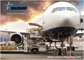 Air Freight Services Dubai