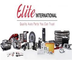 Jaguar Spare Parts- Elite International Motors