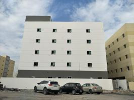 Brand New building for rent and sale 80 rooms Jebel Ali