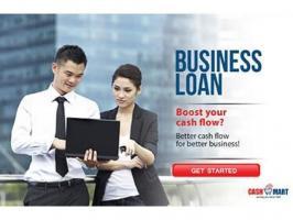 loan company for giving me a loan