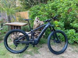 Trek Powerfly 7 Mountain E Bike 2019 Collection Only