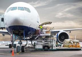 Fast Global Air Freight Shipping Services In Sharjah | Dahla