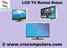 Rent LED TV for Events in Dubai UAE