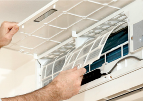 Air Conditioner Repair Services - Call 97144489595