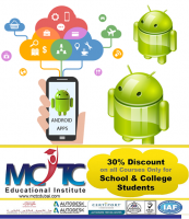 Hurry UP! Get 15-30% Off on Mobile App Development Course in Dubai