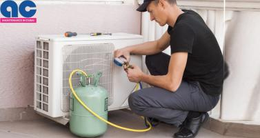 Ac Repair Dubai: A Step-By-Step Guide by Ac Maintenance Springs to Cleaning an Ac Filter