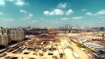 How Time-lapse Camera Helps in Construction Company