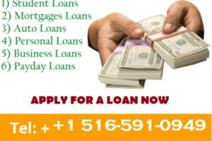 DO YOU NEED A LOAN : TRUST ME WE CAN SOLVE YOUR FINANCE PROBLEM