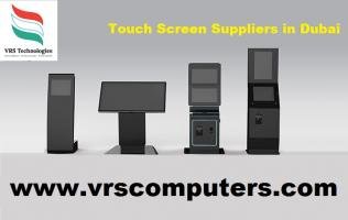 interactive Touch Screen Rentals Dubai