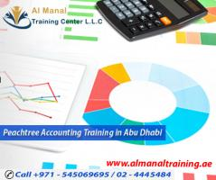 Peachtree Training in Abu Dhabi