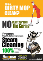 Villa, Apartment, Offices Deep/Steam Cleaning