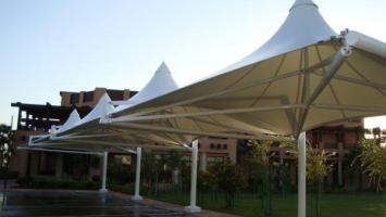 Car Parking Shades / Tensile Shades / Swimming Pool Shades Suppliers / tents and Shades