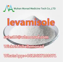 99% Pure Levamisole CAS No 14769-73-4 with Best Price