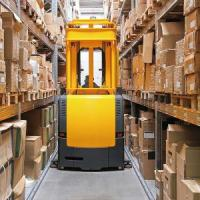Forklift Camera - Take the Right Decision and  Save Life