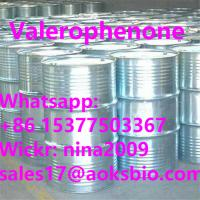 Manufacturer high quality  Valerophenone/1-Phenyl-1-pentanone CAS 1009-14-9