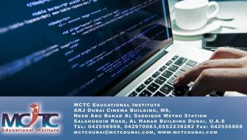 Best programming courses in Dubai | MCTC Dubai