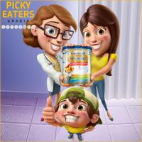 Nutrition for Picky Eaters
