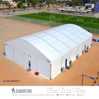 Event marquee tent rentals in UAE | Al Fares Intl Tents