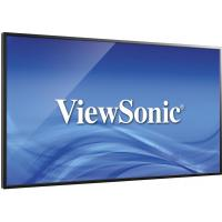 "ViewSonic CDE4302 43"" LED Commercial Display 