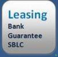 GENUINE BANK GUARANTEE AND STANDBY LETTER OF CREDIT FOR BUY/LEASE