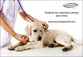 Products for veterinary centers and clinics