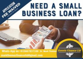 DO YOU NEED AN URGENT LOAN TO SOLVE